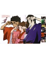 BUY NEW samurai champloo - 123968 Premium Anime Print Poster