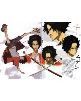 BUY NEW samurai champloo - 124324 Premium Anime Print Poster