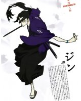 BUY NEW samurai champloo - 19210 Premium Anime Print Poster