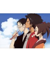 BUY NEW samurai champloo - 20979 Premium Anime Print Poster