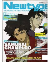 BUY NEW samurai champloo - 23658 Premium Anime Print Poster