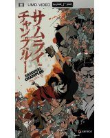 BUY NEW samurai champloo - 28893 Premium Anime Print Poster