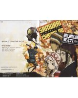 BUY NEW samurai champloo - 45163 Premium Anime Print Poster