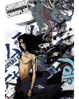 BUY NEW samurai champloo - 46267 Premium Anime Print Poster
