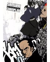 BUY NEW samurai champloo - 52481 Premium Anime Print Poster
