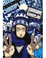 BUY NEW samurai champloo - 52756 Premium Anime Print Poster