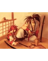 BUY NEW samurai spirits - 132869 Premium Anime Print Poster