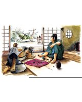BUY NEW samurai spirits - 155650 Premium Anime Print Poster