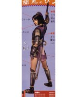 BUY NEW samurai warriors - 144148 Premium Anime Print Poster