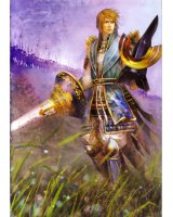 BUY NEW samurai warriors - 144348 Premium Anime Print Poster