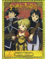 BUY NEW scrapped princess - 161385 Premium Anime Print Poster