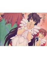 BUY NEW scrapped princess - 165540 Premium Anime Print Poster
