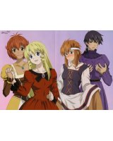 BUY NEW scrapped princess - 171794 Premium Anime Print Poster