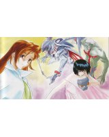 BUY NEW scryed - 118668 Premium Anime Print Poster