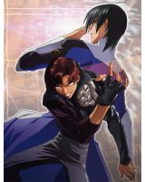 BUY NEW scryed - 118670 Premium Anime Print Poster
