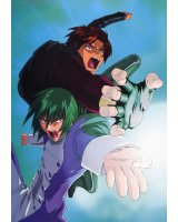 BUY NEW scryed - 118671 Premium Anime Print Poster