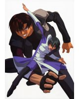 BUY NEW scryed - 118673 Premium Anime Print Poster