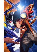 BUY NEW scryed - 119326 Premium Anime Print Poster