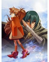 BUY NEW scryed - 119334 Premium Anime Print Poster
