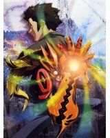 BUY NEW scryed - 119337 Premium Anime Print Poster