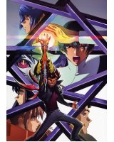BUY NEW scryed - 119345 Premium Anime Print Poster