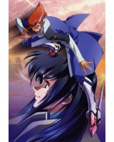 BUY NEW scryed - 119349 Premium Anime Print Poster