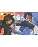 BUY NEW scryed - 12471 Premium Anime Print Poster