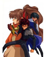 BUY NEW scryed - 160415 Premium Anime Print Poster