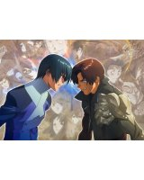 BUY NEW scryed - 37163 Premium Anime Print Poster