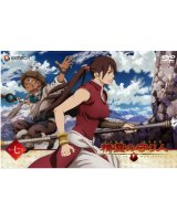 BUY NEW seirei no moribito - 180332 Premium Anime Print Poster