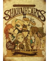 BUY NEW shadow hearts - 138745 Premium Anime Print Poster