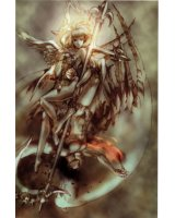 BUY NEW shadow hearts - 22235 Premium Anime Print Poster