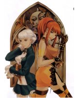 BUY NEW shadow hearts - 22236 Premium Anime Print Poster