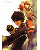 BUY NEW shadow hearts - 22238 Premium Anime Print Poster