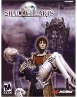 BUY NEW shadow hearts - 45700 Premium Anime Print Poster