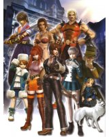BUY NEW shadow hearts - 62438 Premium Anime Print Poster
