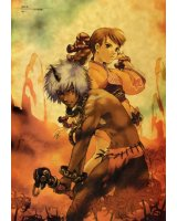 BUY NEW shadow hearts - 62738 Premium Anime Print Poster
