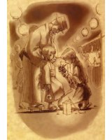BUY NEW shadow hearts - 62739 Premium Anime Print Poster