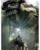BUY NEW shadow of the colossus - 101930 Premium Anime Print Poster