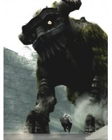 BUY NEW shadow of the colossus - 101931 Premium Anime Print Poster