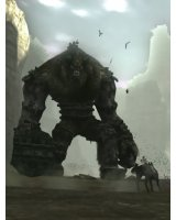 BUY NEW shadow of the colossus - 101932 Premium Anime Print Poster