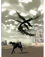 BUY NEW shadow of the colossus - 104844 Premium Anime Print Poster
