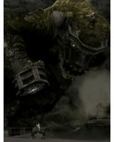 BUY NEW shadow of the colossus - 132893 Premium Anime Print Poster