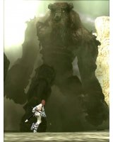 BUY NEW shadow of the colossus - 164912 Premium Anime Print Poster