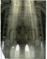 BUY NEW shadow of the colossus - 54708 Premium Anime Print Poster