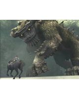 BUY NEW shadow of the colossus - 71385 Premium Anime Print Poster