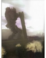 BUY NEW shadow of the colossus - 74552 Premium Anime Print Poster
