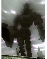 BUY NEW shadow of the colossus - 87621 Premium Anime Print Poster