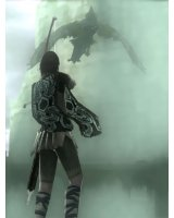 BUY NEW shadow of the colossus - 93084 Premium Anime Print Poster