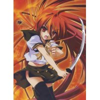 BUY NEW shakugan no shana - 106931 Premium Anime Print Poster